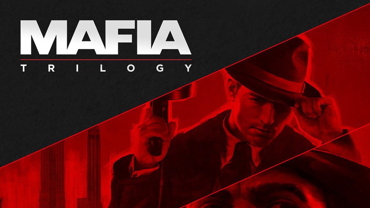 2K Announces Mafia: Trilogy